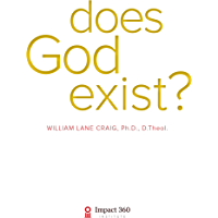 Does God Exist? (English Edition)