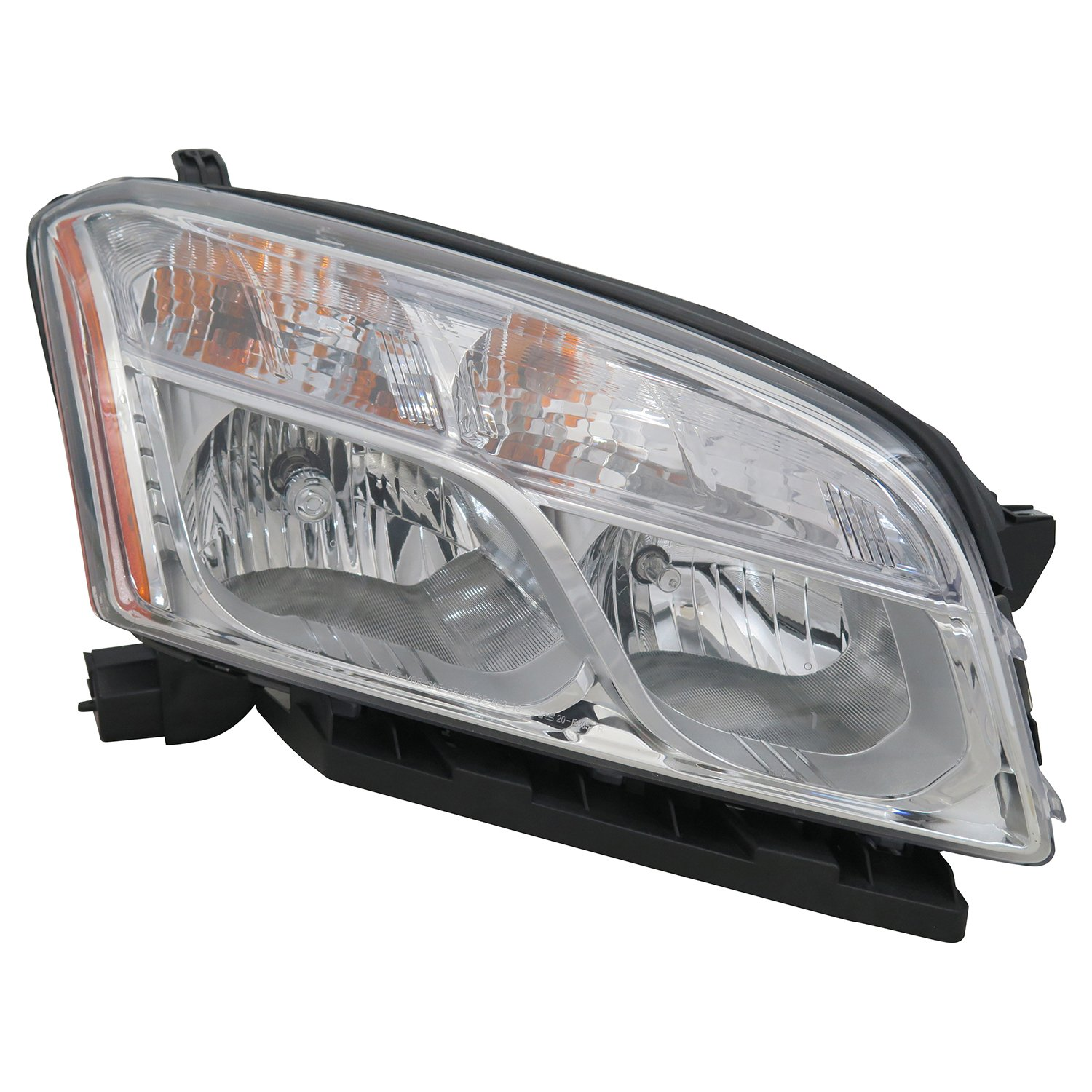 Multiple Manufacturers GM2503401N OE Replacement CHEVROLET TRAX Headlight Assembly Partslink Number GM2503401