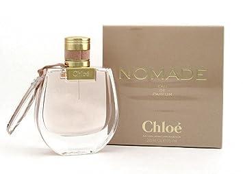 Amazoncom Chloe Nomade Perfume By Chloe 25 Oz 75 Ml Eau De