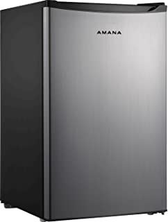 Amazon.com: Frigidaire 4.5-cu ft no empotrado Compact ...