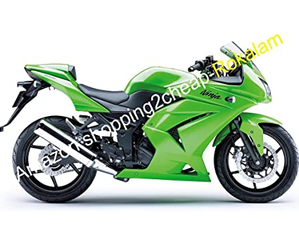 Hot Sales,Body Cowling Kit para Kawasaki Ninja ZX 250R ZX250 ...