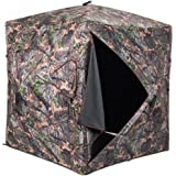 Amazon Com Guidesman Pop Up Hunting Blind Sports