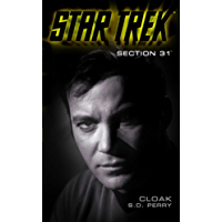 Cloak: Section 31 (Star Trek: The Original Series)