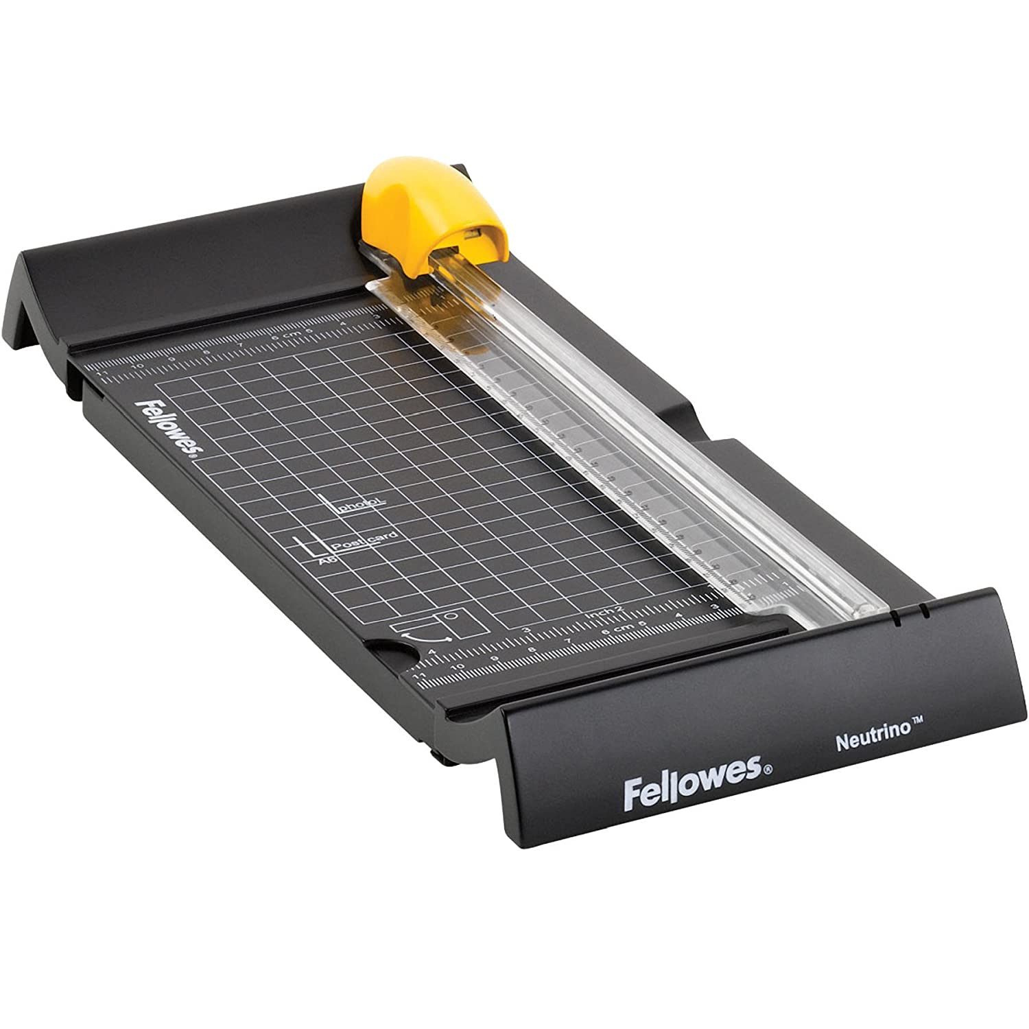 Fellowes Neutrino 90 Personal Rotary Paper Trimmer 5412702