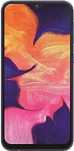 Samsung Galaxy A10 A105M 32GB Duos GSM Unlocked Phone w/ 13MP Camera - Blue