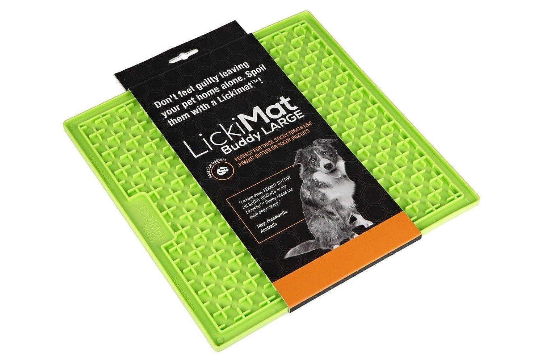 LICKIMAT - Alfombrilla para Perros, Gatos y Cachorros: Amazon.es ...