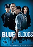 Blue Bloods - Die erste Season [6 DVDs]