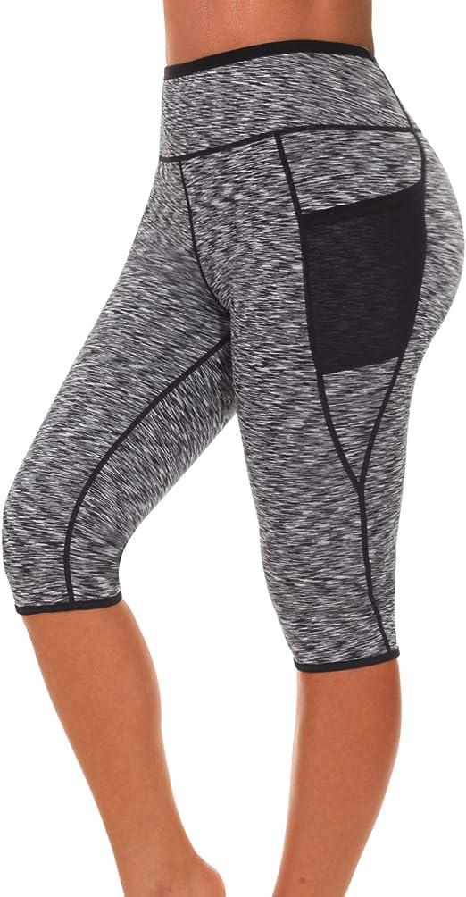Amazon.com: SEXYWG - Pantalones de neopreno para mujer para ...