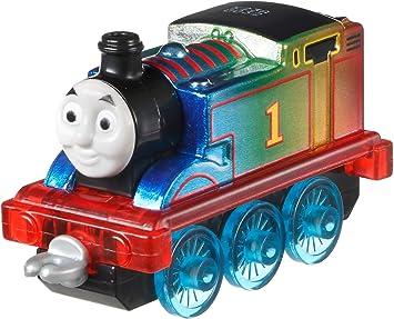 Thomas /& Friends-Rainbow Edición Especial-Thomas Aventuras Fisher Price