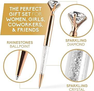 Bridal Shower Gift Bridesmaid gift Bling pen Diamond Pen,plan Guest Book pen
