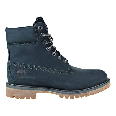 hommes green size 6 timberland bottes