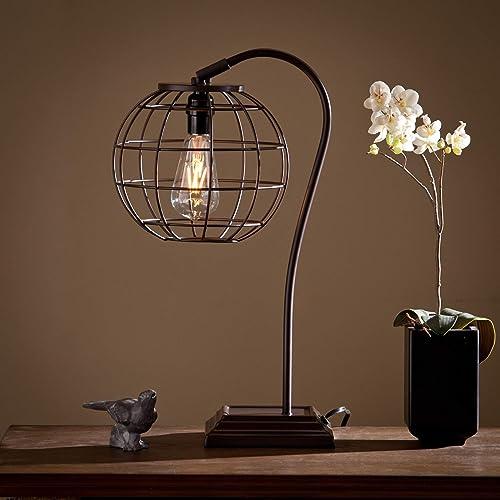 Southern Enterprises Zaine Table Lamp