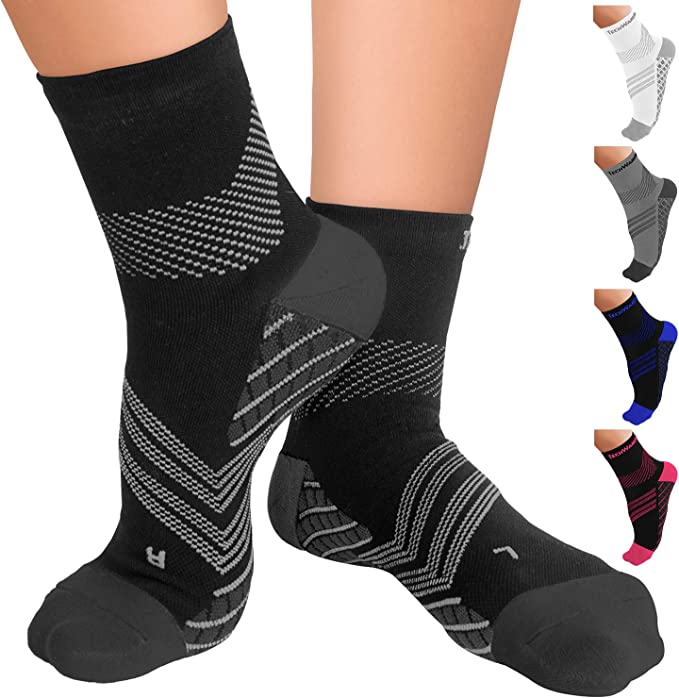 TechWare Compression Socks review