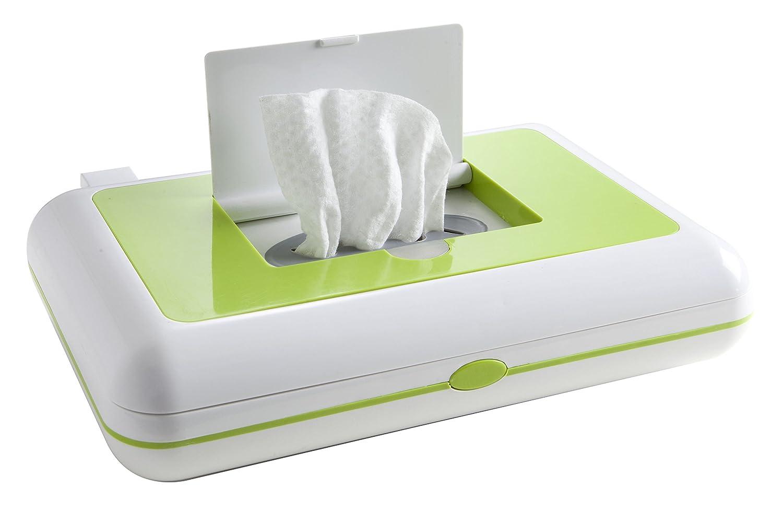 Prince Lionheart Compact Wipes Warmer, Green 9206