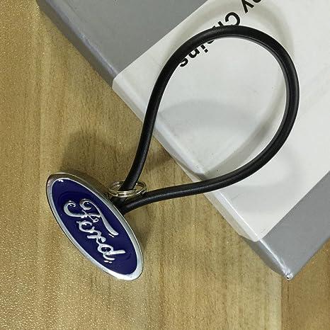 automotiva Ford Loop pequeño estilo con Logo de la marca ...