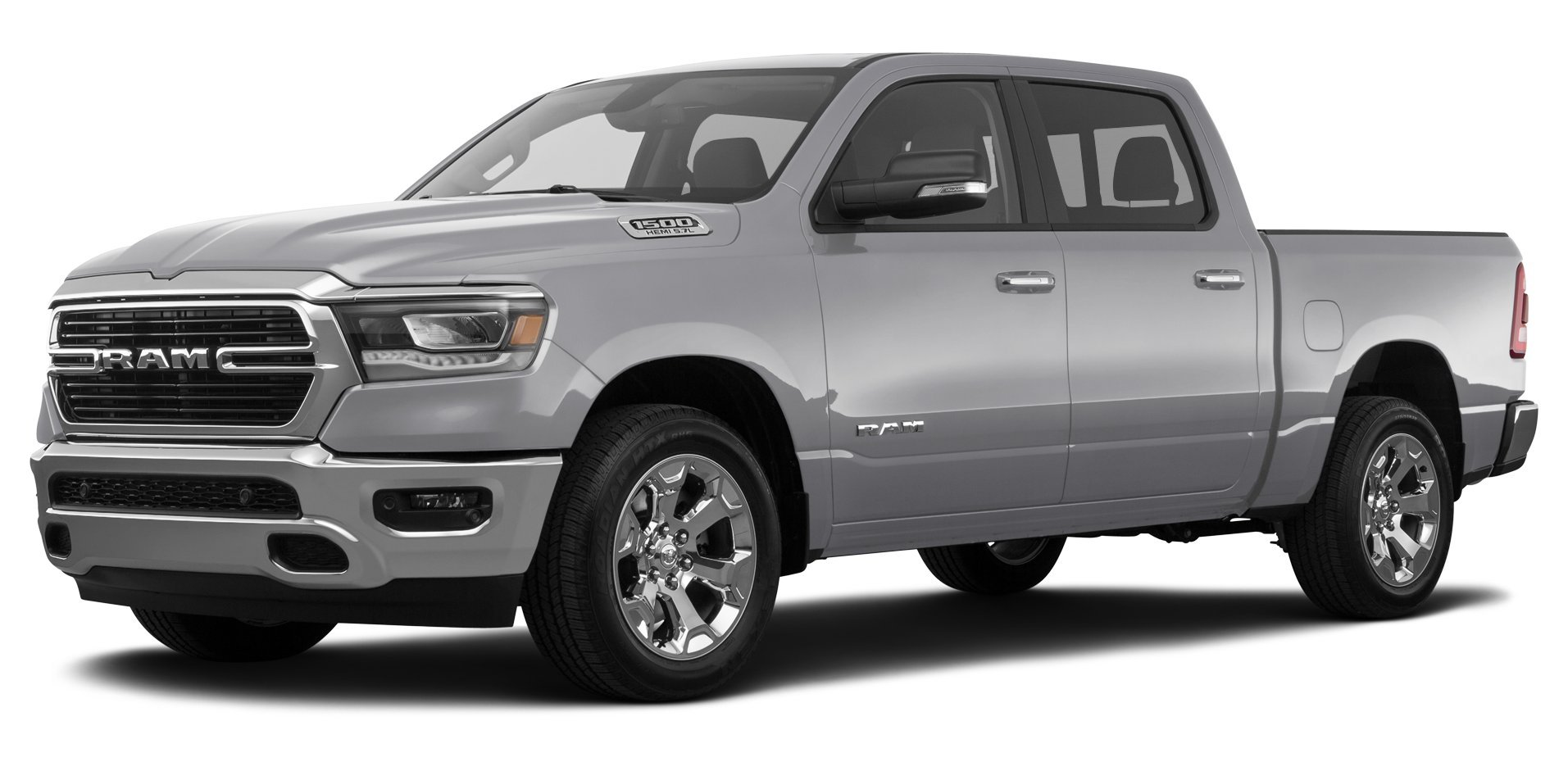 2019 Ram 1500 Reviews Images And Specs Vehicles 1970 Dodge Truck Tow Big Horn Lone Star 4x2 Crew Cab 57