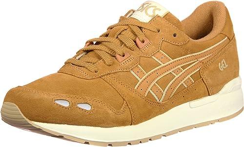 luxe belles chaussures les plus récents ASICS Gel-Lyte H8g2l-2121, Sneakers Basses Homme