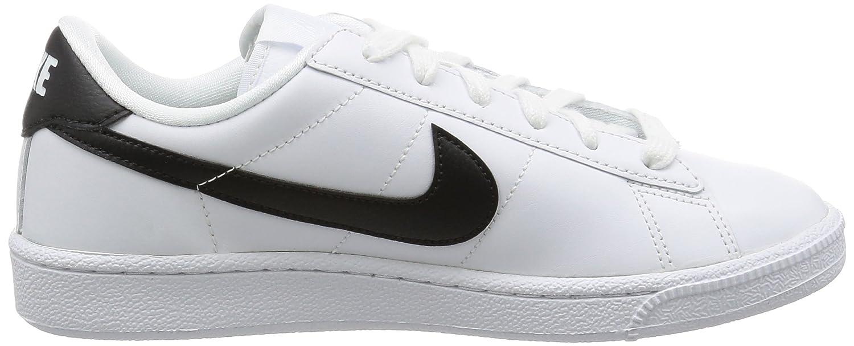 brand new 13fb1 8cd79 Amazon.com  Nike Men s Tennis Classic Leather Fashion Sneaker   Nike  Shoes