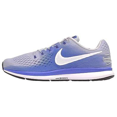 e55c5b5c8bb Nike Air Zoom Pegasus 34 Flyease Mens 904678-004 Size 7