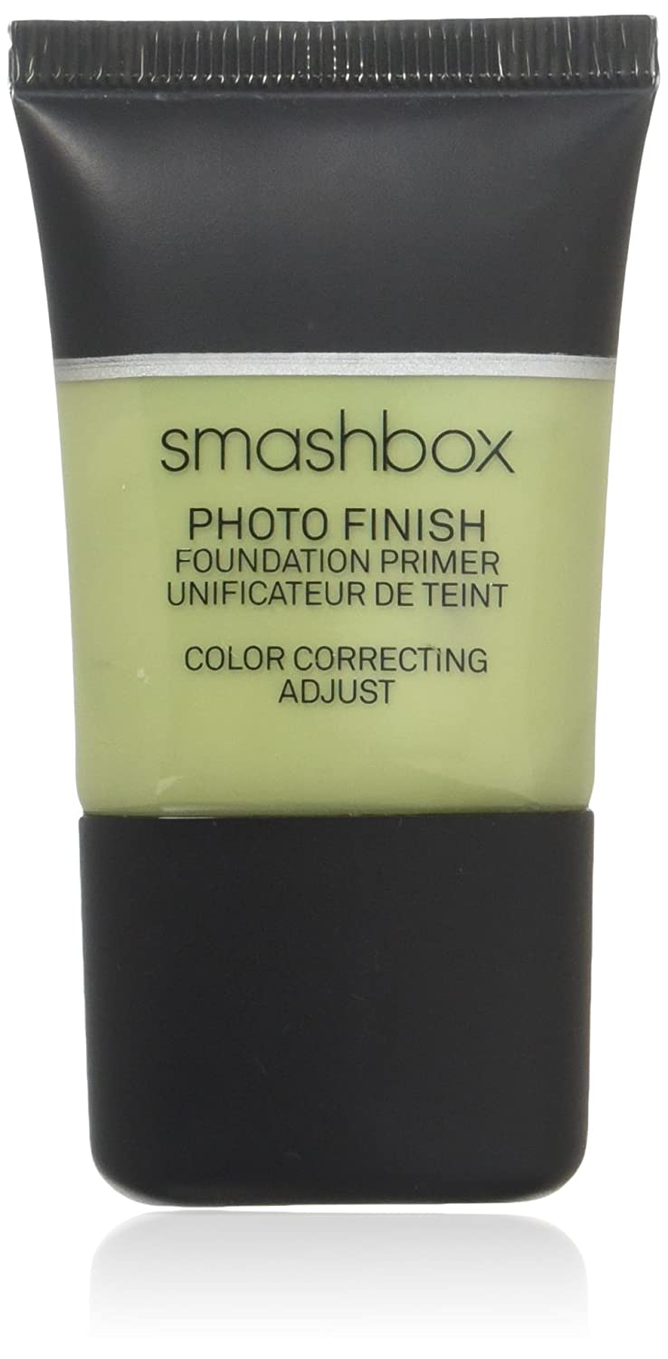 Amazoncom Smashbox Photo Finish Color Correcting Foundation