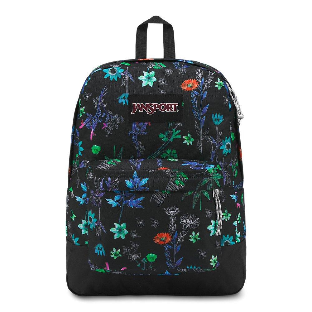 Ultralight Classic JanSport Black Label Superbreak Backpack