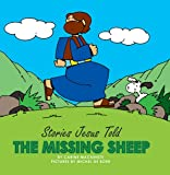 The Missing Sheep (Board Books Stories Jesus Told)