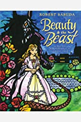 Beauty & the Beast: A Pop-up Book of the Classic Fairy Tale Hardcover