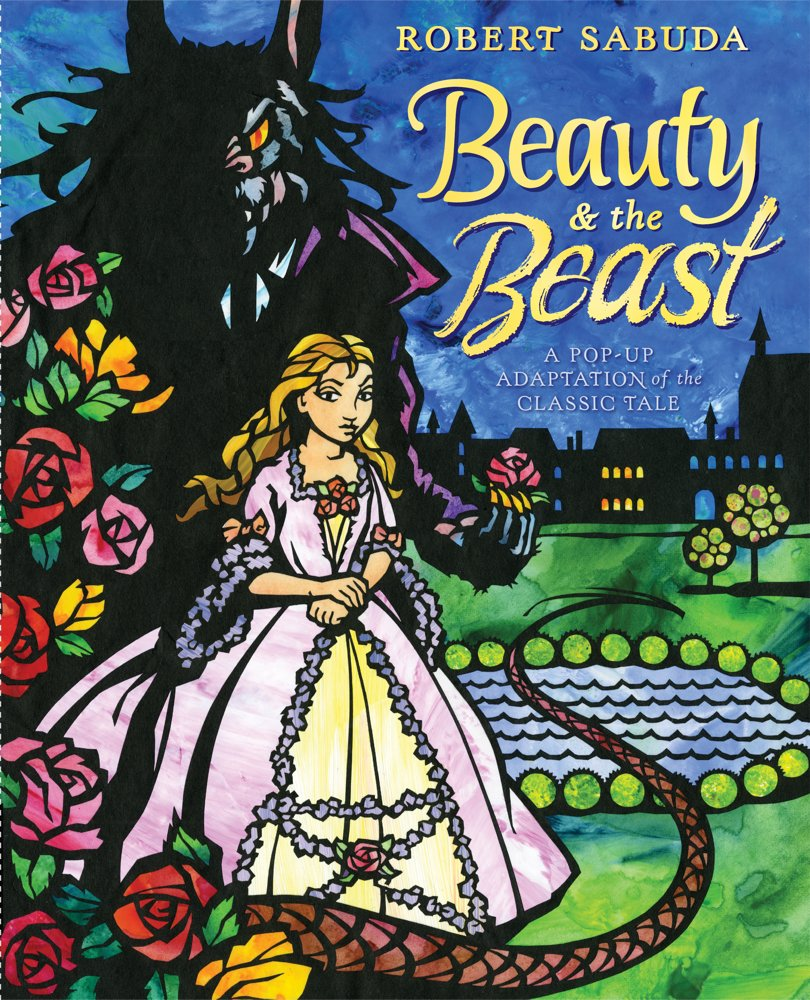 Download Beauty & the Beast: A Pop-up Book of the Classic Fairy Tale ebook
