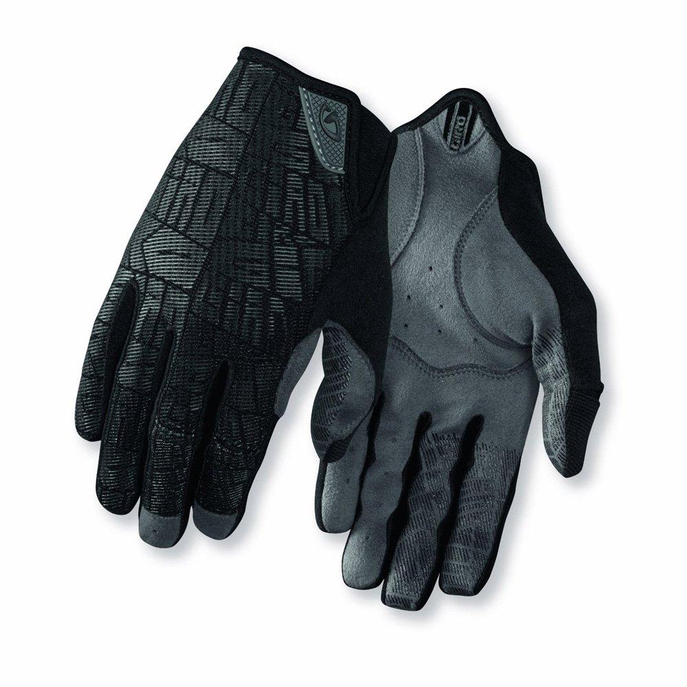 Giro DND Bike Glove - Black/Charcoal 2X-Large