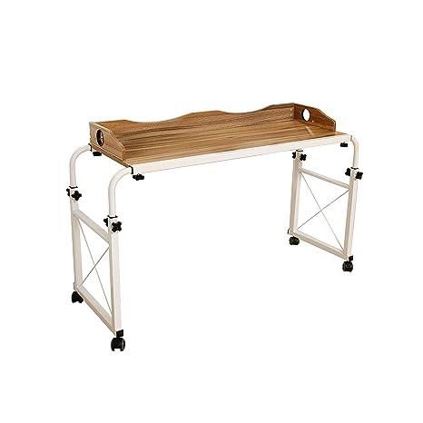 Amazon.com: UNKU - Mesa de cama para ordenador portátil ...