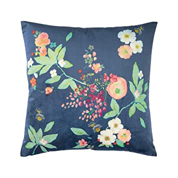 Amazon.com: Yves Delorme Boudoir - Almohada decorativa: Home ...