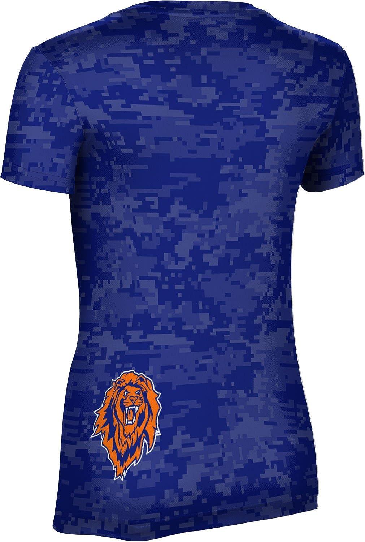 Digi Camo Girls Performance T-Shirt PA ProSphere Lincoln University