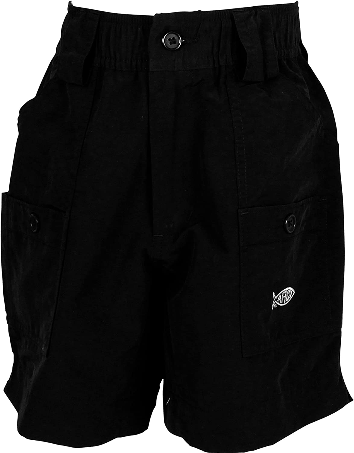 AFTCO M01 Original Boys Fishing Shorts