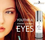 Eye Cream For Dark Circles and Puffiness and