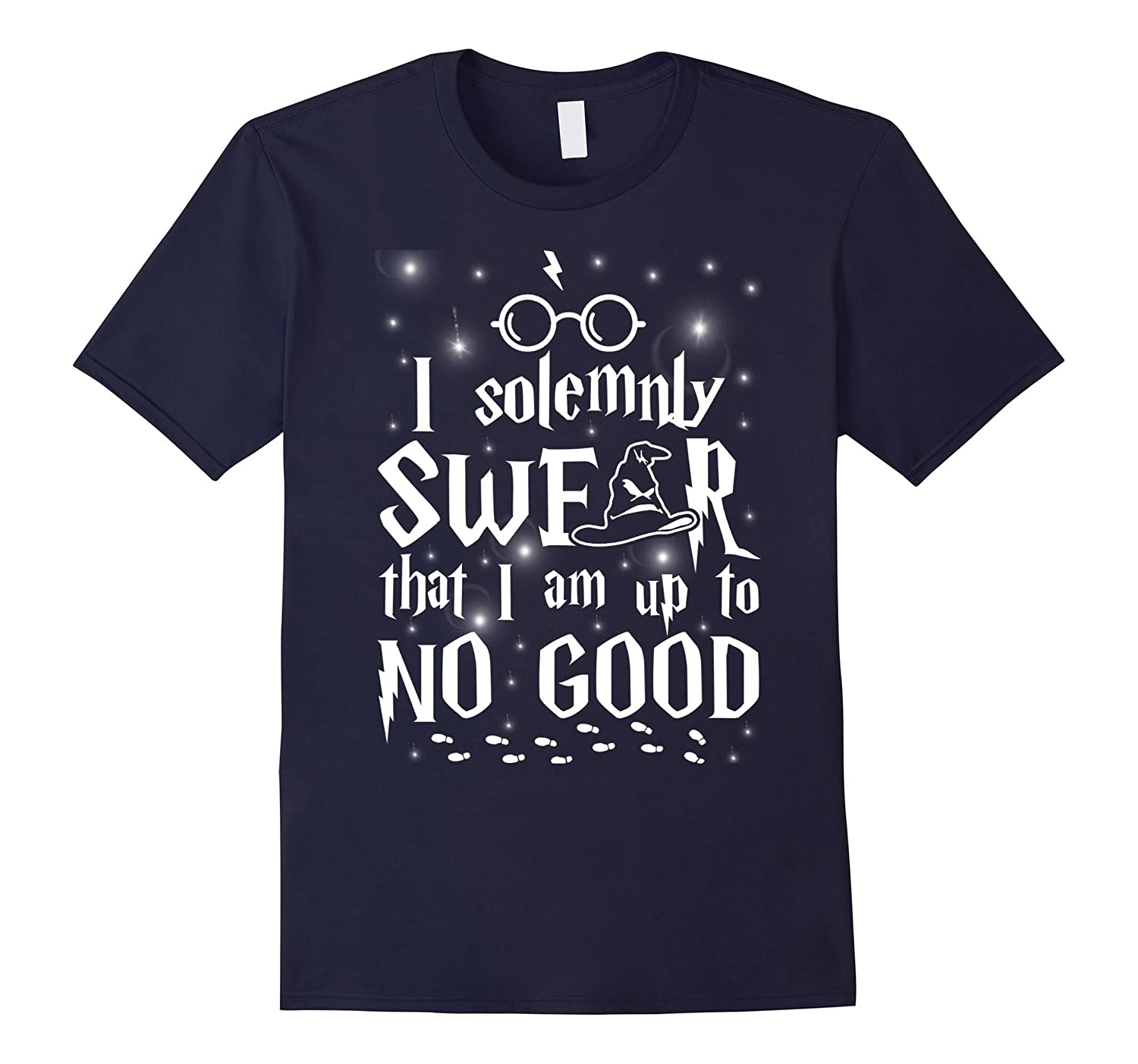 I solemnly swear that I am up to no good Shirt