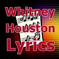 Lyrics for Whitney Houston