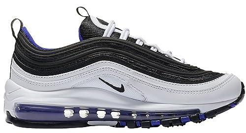 Nike Air Max 97 (GS), Scarpe da Ginnastica Basse Uomo