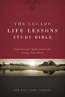 Ncv the devotional bible ebook experiencing the heart of jesus nkjv the lucado life lessons study bible ebook inspirational applications for living your fandeluxe Document