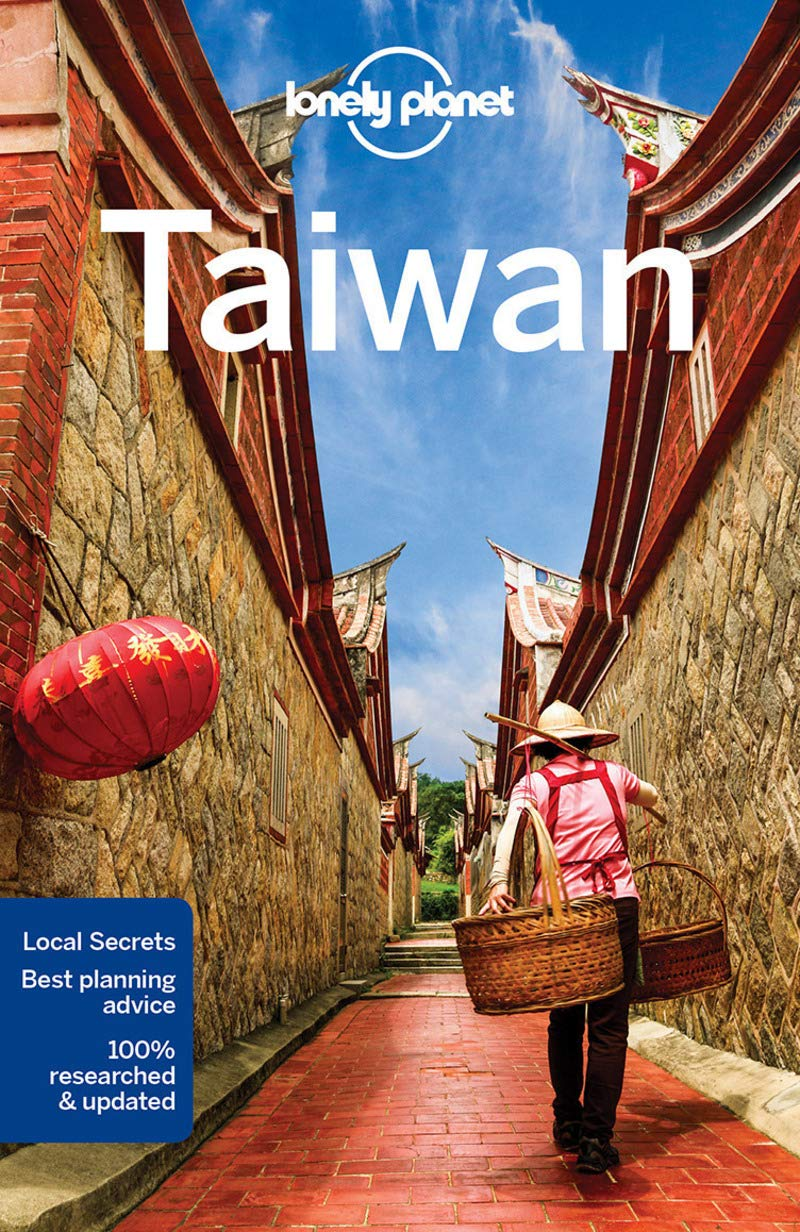 Read Online Lonely Planet Taiwan (Travel Guide) pdf