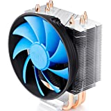 DeepCool GAMMAXX 300 - Ventilador de CPU, MultiSocket 130 W