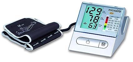 Microlife A100 - Tensiómetro (AA, LCD)