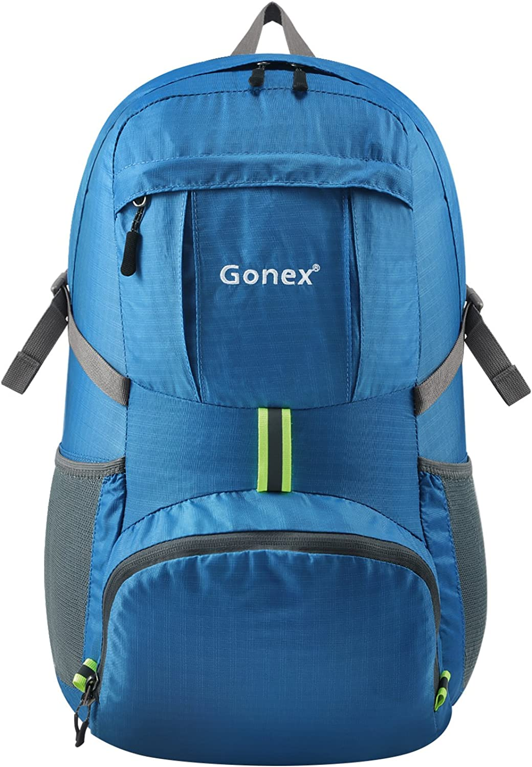 Packable Handy Backpack for Outdoor Cycling Hiking Gonex 35L Lightweight Travel Daypack