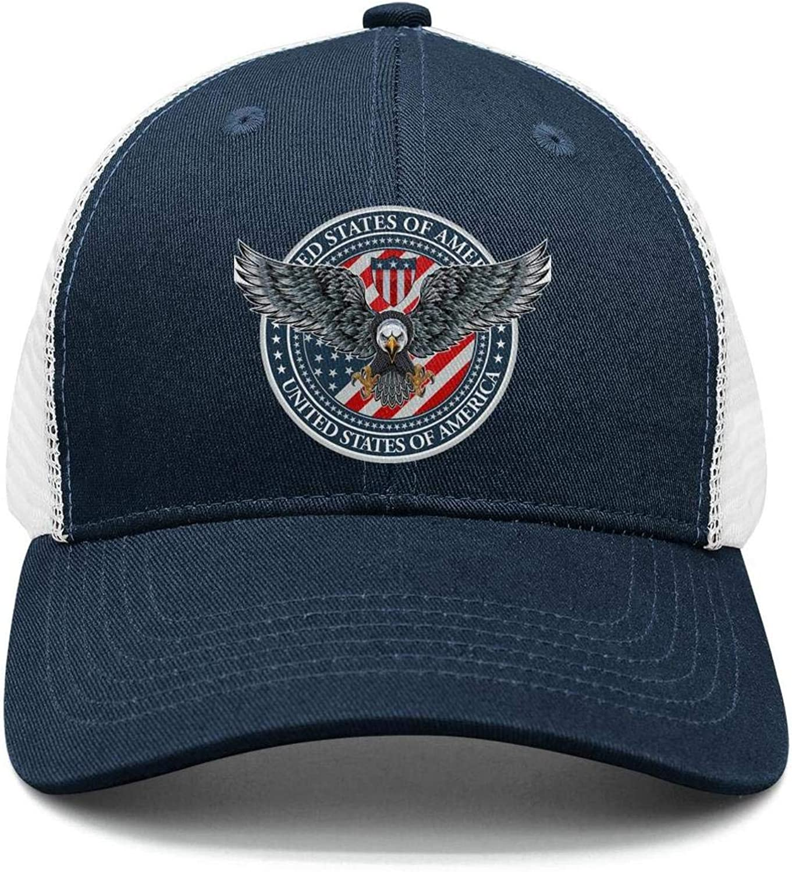TopCrazy Bullet American Flag Sports Hat Men//Women Fashion Snapback Caps
