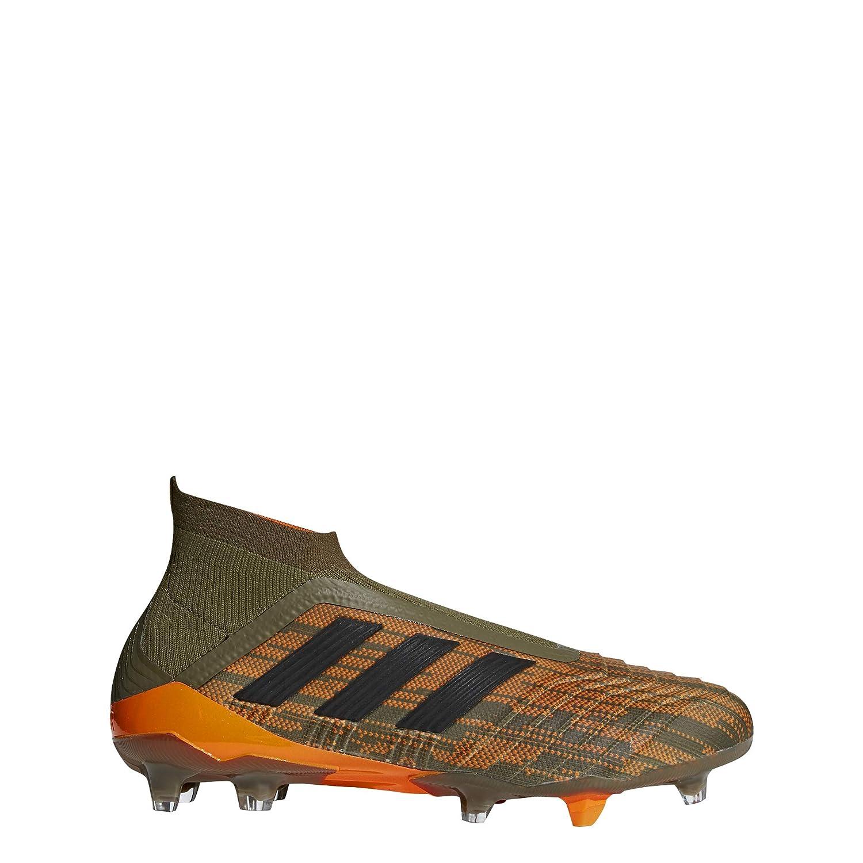 adidas Predator 18+ 360 Control Fg, Scarpe da Calcio Uomo
