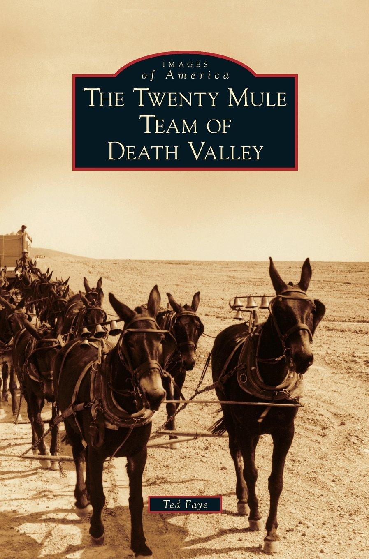 Twenty Mule Team of Death Valley pdf