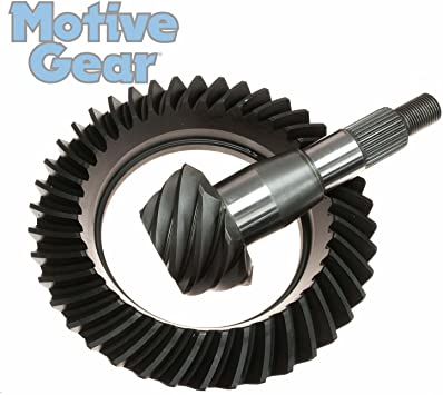 Ring and Pinion Gear Set for Chrysler 9.25 Differential ZG C9.25-456 USA Standard Gear
