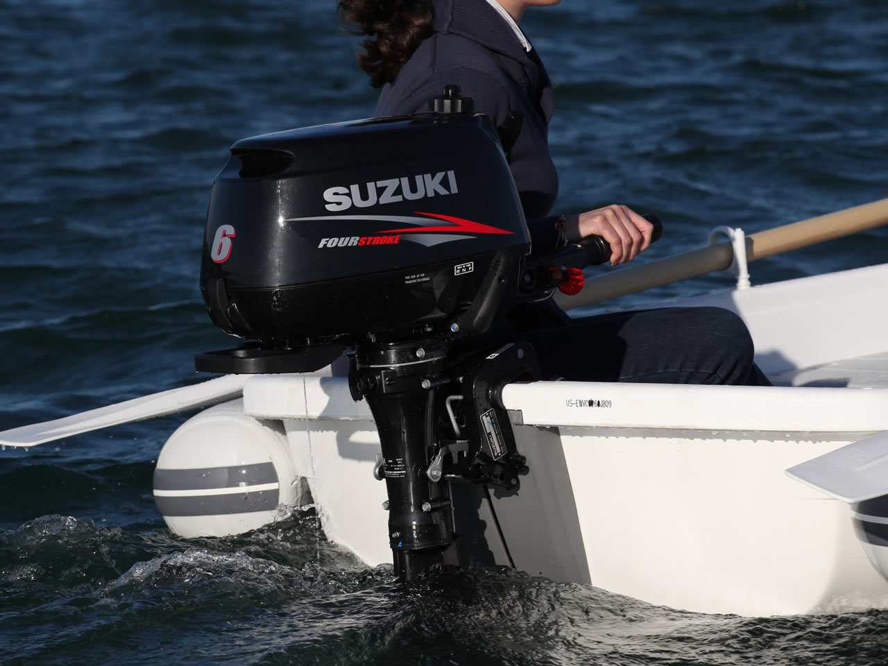 Best Small Outboard Motors | Our 2019 Buyer's Guide