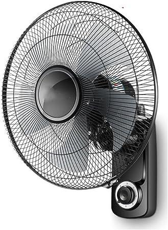 LY-FAN Ventilador De Pared De 16 Pulgadas Ventilador De Pared ...
