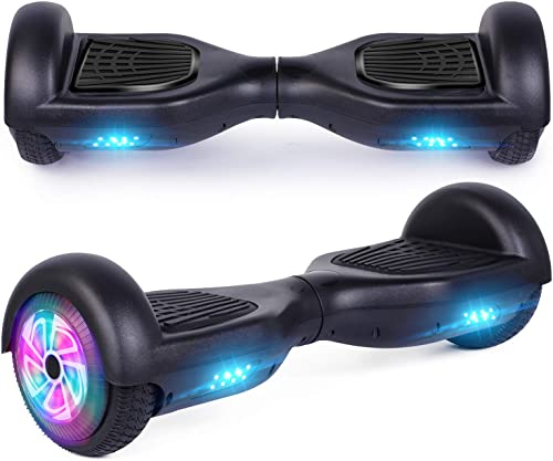 EPCTEK 6.5 Hoverboard, Self Balancing Hoverboards for Kids – UL 2272 Certified