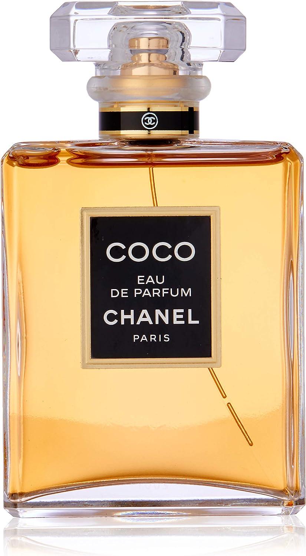 Chanel Coco Agua de perfume para mujer, 100ml: Amazon.es: Belleza